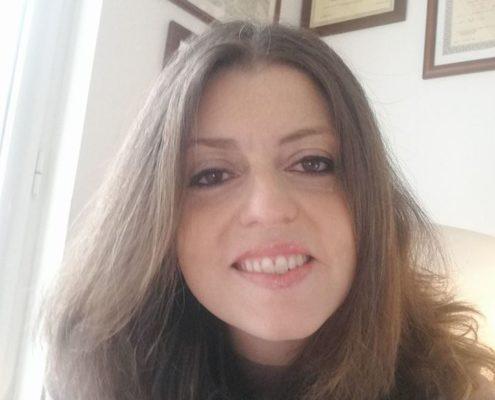 Roberta Alfano Counsellor